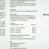 flyer mediation din lang wickelfalz front